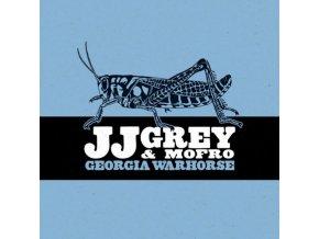 JJ GREY & MORFO - Georgia Warhorse (CD)