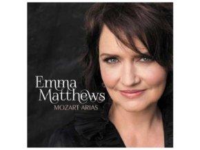 EMMA MATTHEWS - Mozart/Arias (CD)