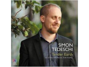 SIMON TEDESCHI - Tender Earth (CD)