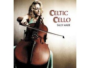 SALLY MAER - Celtic Cello (CD)