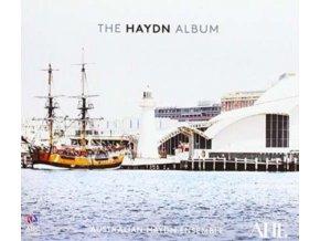 AUSTRALIAN HAYDN ENSEMBLE - The Haydn Album (CD)