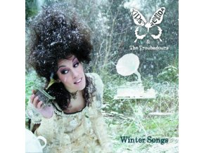 KIRSTY ALMEIDA - Winter Songs (CD)