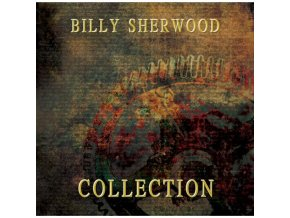 BILLY SHERWOOD - Collection (CD)