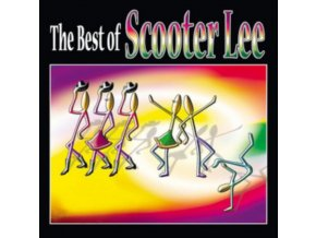 SCOOTER LEE - The Best Of Scooter Lee (CD)