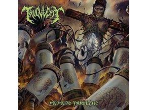 TRUCULENCY - Memetic Pandemic (CD)