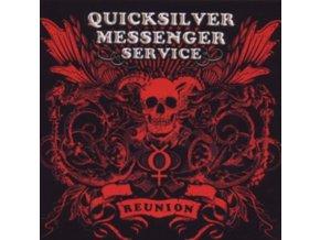 QUICKSILVER MESSENGER SERVICE - Reunion 2006 (CD)
