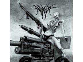 ATOMWINTER - Atomic Death Metal (CD)