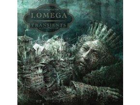 I OMEGA - Transients (CD)
