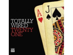 VARIOUS ARTISTS - Totally Wired 21 (CD)