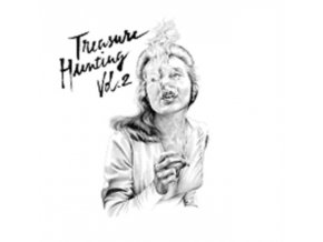 VARIOUS ARTISTS - Treasure Hunting 2 (CD)