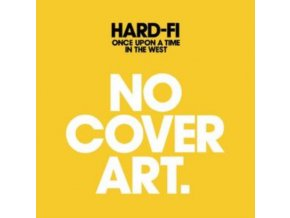 HARD-FI - Once Upon A Time In The West (CD)