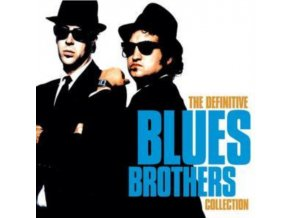 BLUES BROTHERS - The Blues Brothers Complete (CD)