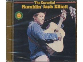 RAMBLIN JACK ELLIOT - Essential (CD)