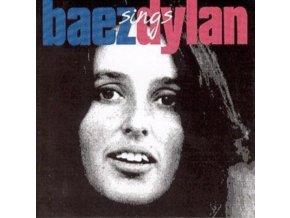 JOAN BAEZ - Baez Sings Dylan (CD)