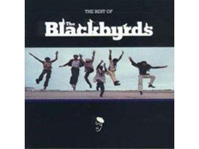 BLACKBYRDS - Best Of (CD)