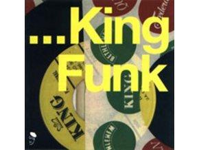 VARIOUS ARTISTS - King Funk (CD)