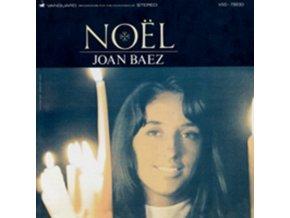 JOAN BAEZ - Noel (CD)