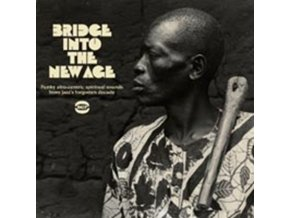 VARIOUS ARTISTS - Bridge Into The New Age (CD)