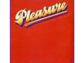 PLEASURE - Special Things (CD)