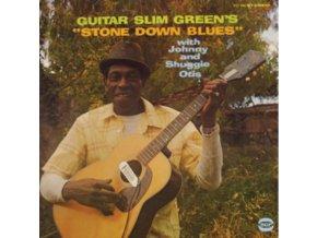 GUITAR SLIM GREEN - Stone Down Blues (CD)