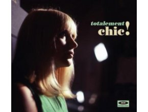 VARIOUS ARTISTS - Totalement Chic! Chic Box Slipcase (CD)