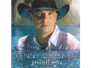 KENNY CHESNEY - Best Of (CD)