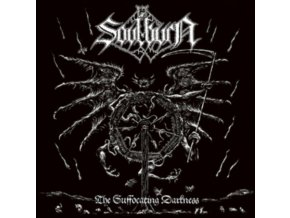 SOULBURN - The Suffocating Darkness (CD)