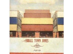 SMALL TOWN JONES - Freight Ships (CD)