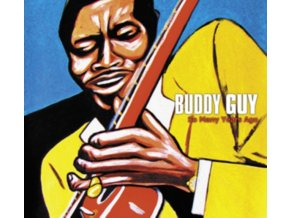 BUDDY GUY - So Many Years Ago (CD)