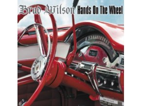 BRAD WILSON - Hands On The Wheel (CD)