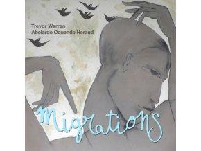 WARREN / OQUENDO HERAUD - Migrations (CD)