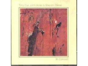 COE/HORLER/CREESE - In Concert (CD)
