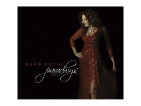 SHAN COTHI - Paradwys (CD)
