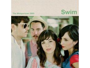 WHISPERTOWN 2000 - Swim (CD)