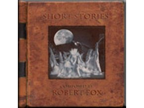 ROBERT FOX - Short Stories (CD)