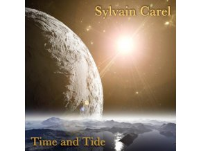 SYLVAIN CAREL - Time And Tide (CD)