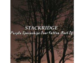 STACKRIDGE - Purple Spaceships Over Yatton (CD)