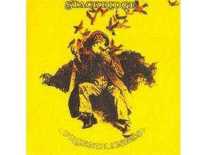 STACKRIDGE - Friendliness (CD)