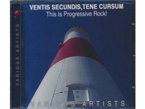 VARIOUS ARTISTS - Ventis Secundis Tene Cur (CD)
