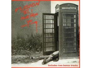 FUSION - Till I Hear From You (CD)