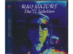 RAY MAJORS - The 7 Percent Solution (CD)