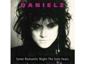 DANIELZ - Some Romantic Night - Solo Years (CD)