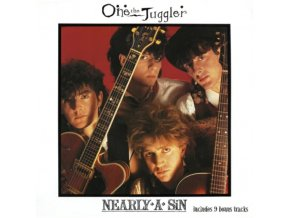 ONE THE JUGGLER - Nearly A Sin (CD)