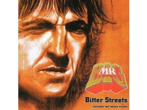 MR. BIG - Bitter Streets (CD)