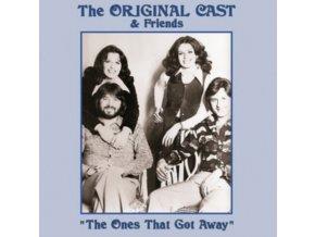 ORIGINAL CAST & FRIENDS - The Ones That Got Away (CD)