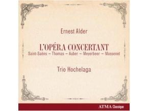 TRIO HOCHELAGA - Pots-Pourris DOperas Francais (CD)