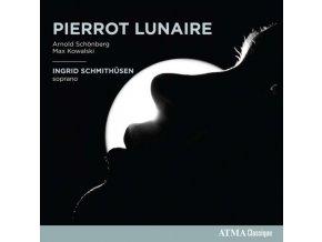 INGRID SCHMITHUSEN - Schonberg: Pierrot Lunaire (CD)