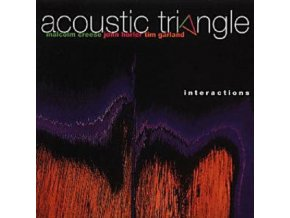 ACOUSTIC TRIANGLE - Interactions (CD)