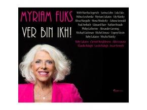 MYRIAM FUKS - Ver Bin Ikh (SACD)