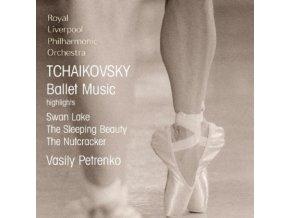 RLPO / PETRENKO - Tchaikovsky/Ballet Music (CD)